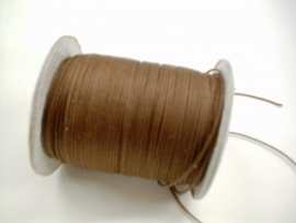 Waxcord - coffee brown - WK03