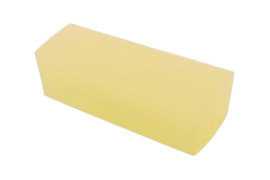 Glycerin soap - Neutral - transparent - 1,2 kg - GLY218