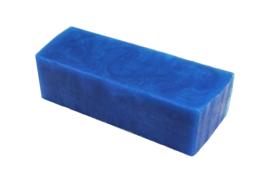 Glycerin soap - Cobalt Blue - 1,2 kg - GLY231 - pearlescent