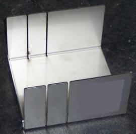 zeepsnijder - glad + geleider - ZEZ07