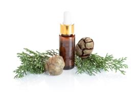 - NIEUW - Etherische olie Cipres (Cypress) - EO053