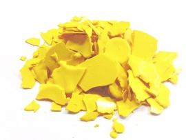 Colorant for candles and melts - yellow - KK04