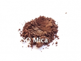 SQ Mica - Mocca - KNM038