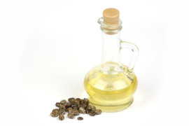 - NEW - Castor oil - cold pressed (organic) - OBW067
