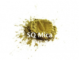 SQ Mica - Green Olive - KNM021