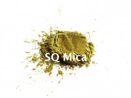 SQ Mica - Groen Olijf - KNM021