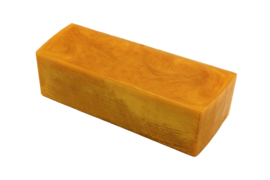 Glycerinezeep - Goud-geel Speciaal - 1,2 kg - GLY259 - parelmoer