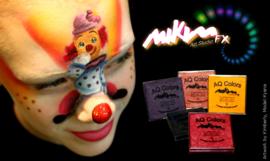 -                                                              MiKimFX Art Studio - Ondernemer van de maand