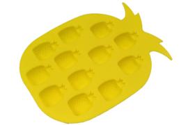 rubber vorm - ananasjes - ZMR040