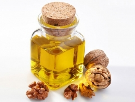 Walnuts oil / Walnut oil - OBW039