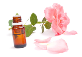 Essential oil Rose Absolute - EO036