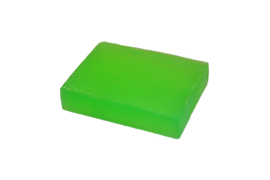 Glycerin soap - Apple - 100 grams - GLY104