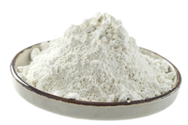 White Kaolin Clay - Farmaceutical / Food Grade - OGR06