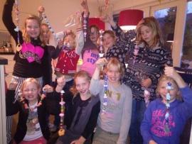 - WINNAAR Jury - Prijs: Koopdoos zeep + badkaviaar voor 4 kinderen - 030. Lisette uit Empe - P7399