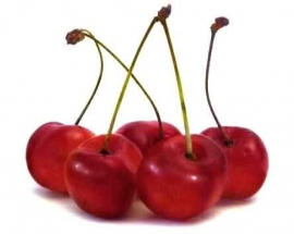 Fragrance oil for candles - Cherries - PK029