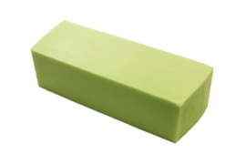 Glycerin soap - Candy Crush - Green pastel - 1,2 kg - GLY271