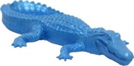 - AANBIEDING - First Impressions - Mal - Dieren - alligator 3 - A277