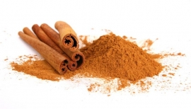 Fragrance oil for candles - Cinnamon - PK034