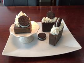 041. Yelitza van Creaciones D'orlemont - Chocolade Zeep Oreo