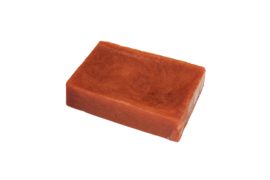 Glycerin soap - Bronze  - pearlescent - 100 grams - GLY135