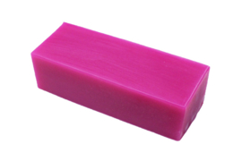 Glycerin soap - Rose garden - 1,2 kg - GLY223