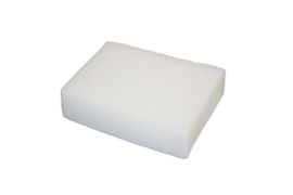 Glycerin soap - Neutral - white - 100 grams - GLY119