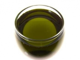 Hemp seed oil - unrefined / filtered - OBW035