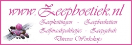 -                                                                           Zeepboetiek -  Entrepreneur of the month