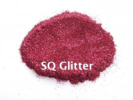 SQ Glitter (cosmetisch) - Fuchsia - CG005