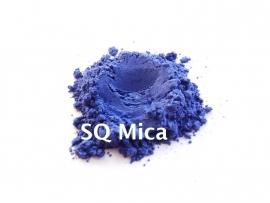 SQ Mica - Marine Blauw - KNM006