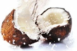 Fragrance / aromatic oil (food grade) - Coconut - GOA049
