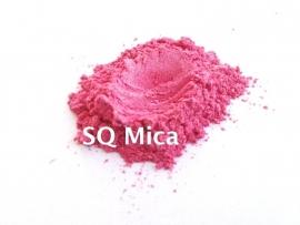 SQ Mica - Peach Pink - KNM031
