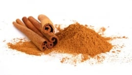 Fragrance oil for cosmetics / soaps / melts - Cinnamon - GOS405