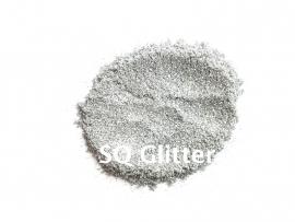 SQ Glitter (cosmetisch) - Zilver - KCG002