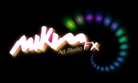 -                                                                      MiKimFX Art Studio - Entrepreneur of the month