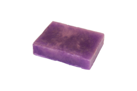 Glycerin soap - Violet Gold  - pearlescent - 100 grams - GLY164