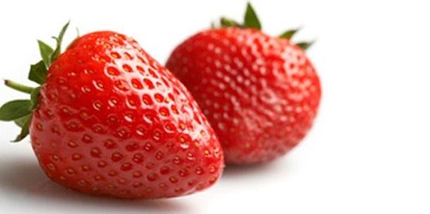 Fragrance oil for cosmetics / melt & pour soap - Strawberry - GOG191