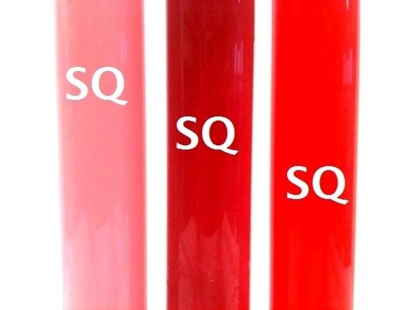 Cosmetische kleurstof - waterbasis - rood donker - KCW08