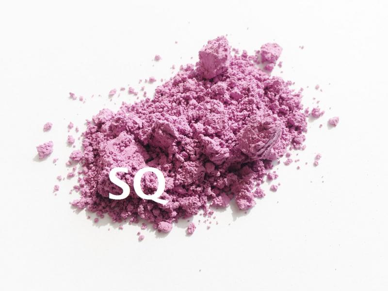 SQ Zuiver kleur pigment - Ultra Marine Roze - KOC073