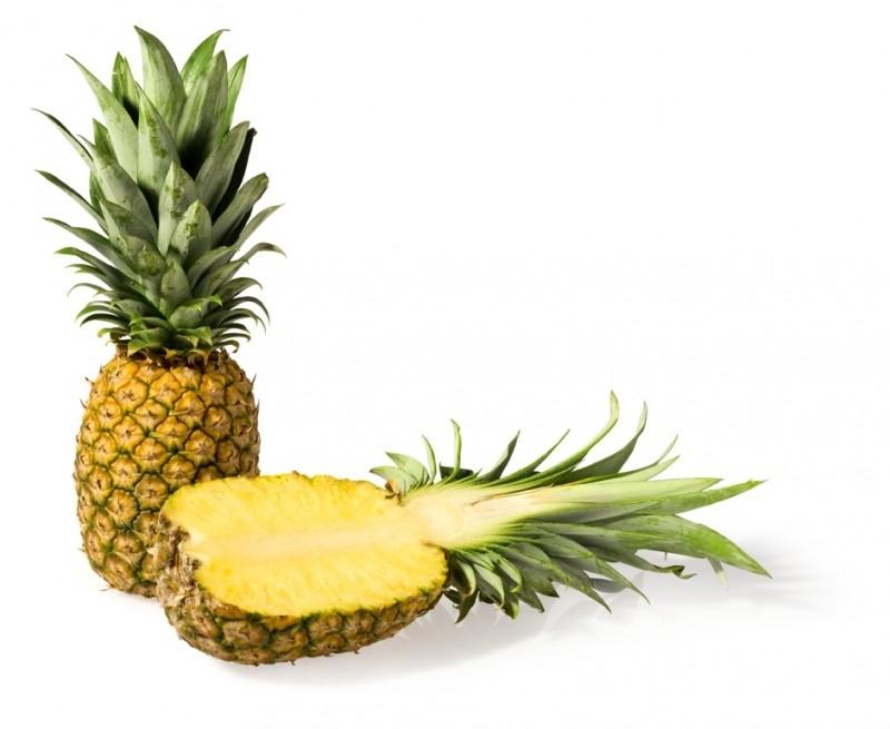 Geurolie voor cosmetica / gietzeep - Ananas - GOG168