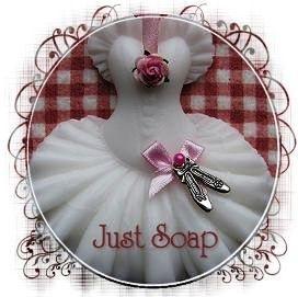 -  Just Soap - Ondernemer van de maand