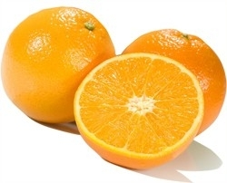 Geurolie voor cosmetica / zeep / melts - Sinaasappel - GOS411