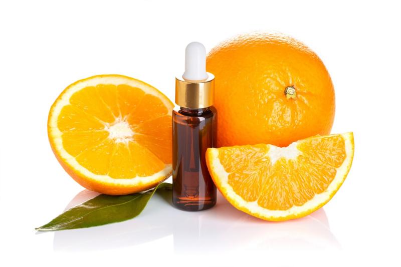 Etherische olie Sinaasappel (Zoete) - EO024