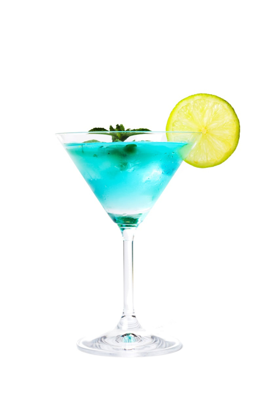 Geurolie voor cosmetica / gietzeep - Blauwe Lagune - GOG021