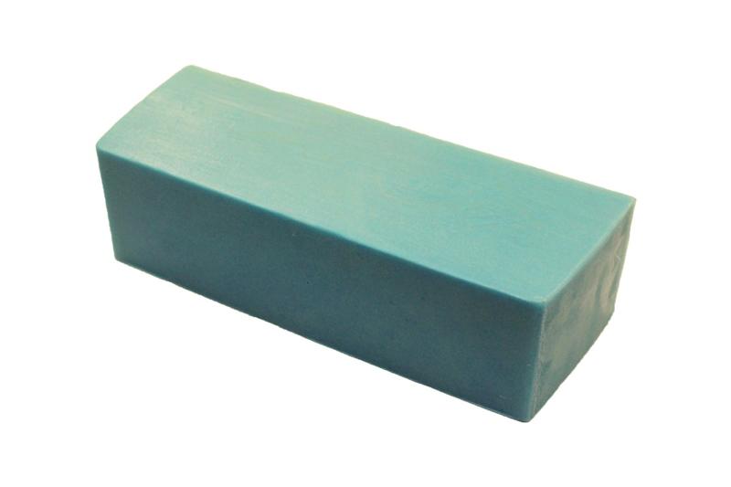 Glycerinezeep - Candy Crush - Blauw pastel - 1,2 kg - GLY269