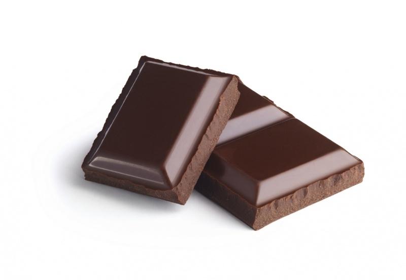 Geurolie voor cosmetica / gietzeep - Chocolade - GOG036