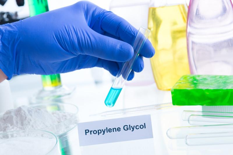 Mono Propylene Glycol - MPG - OVL14