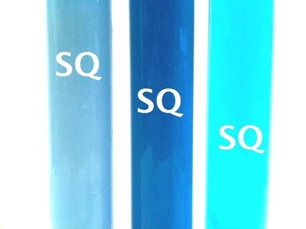 Cosmetische kleurstof - waterbasis - blauw azuur - KCW11