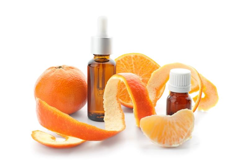 Essential oil Mandarin - EO031