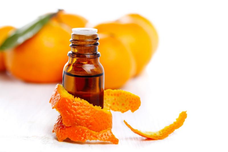Etherische olie Sinaasappel (Bittere) - EO030